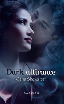 La promesse interdite T1 : Dark Attirance – Gena Showalter
