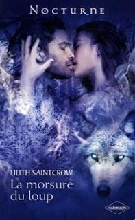 La Morsure du loup – Lilith Saintcrow