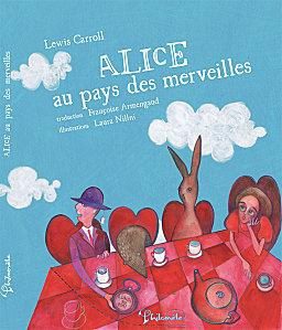 Alice au pays des merveilles – Lewis Carroll