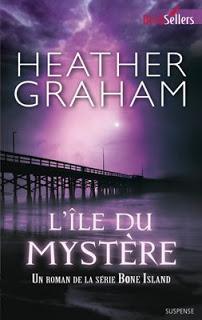 Bone Island T1 : L'île du Mystère – Heather Graham