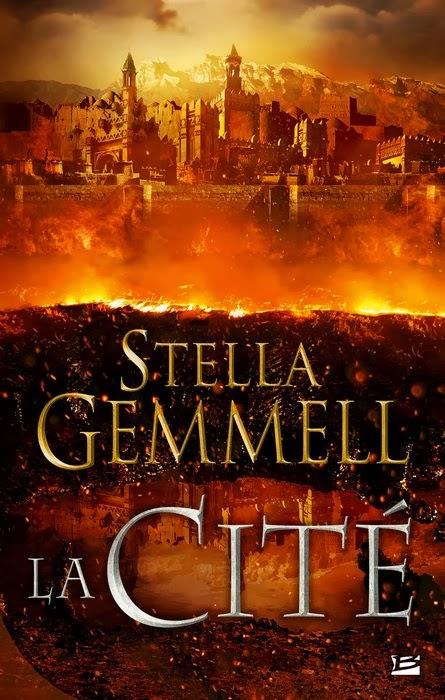 La Cité - Stella Gemmell