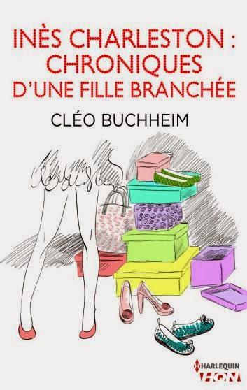 Inès Charleston - Cléo Buchheim