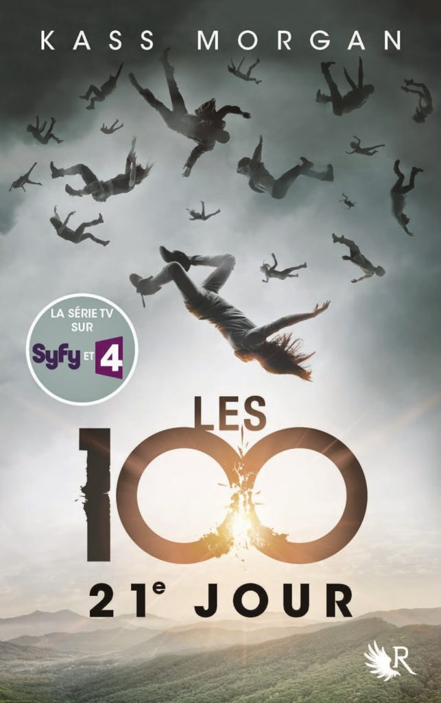 Les 100 Kass Morgan Over-books