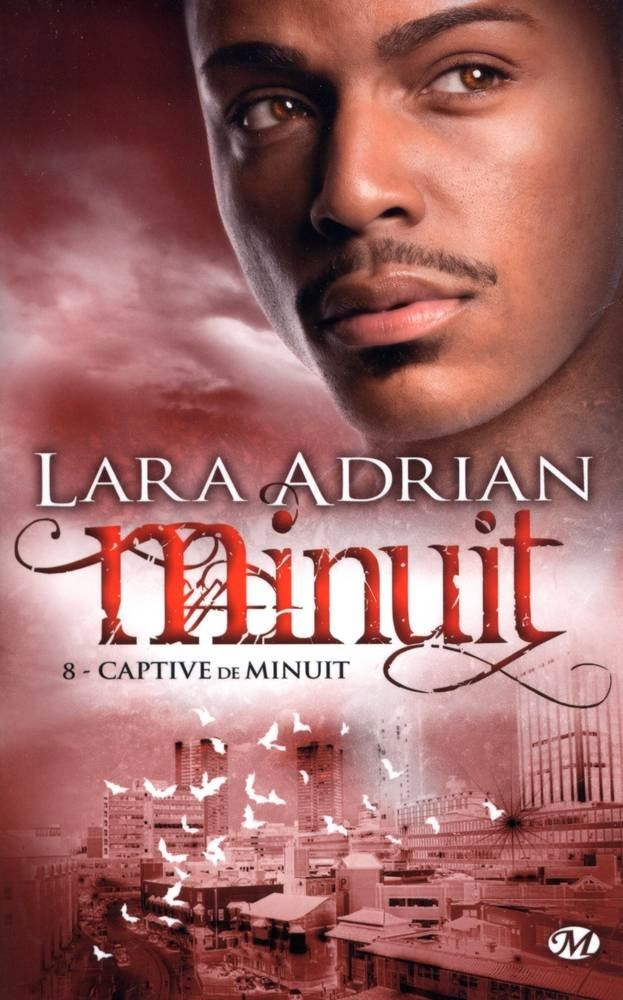 Adrian, Lara - Minuit Over-books