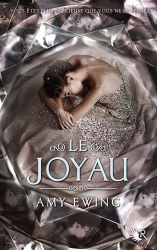 Le Joyau, Over-books