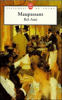 Bel-Ami , Maupassant Over-books