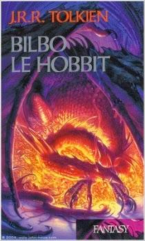 JRR Tolkien - Bilbo le Hobbit