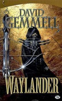 David Gemmell - Waylander