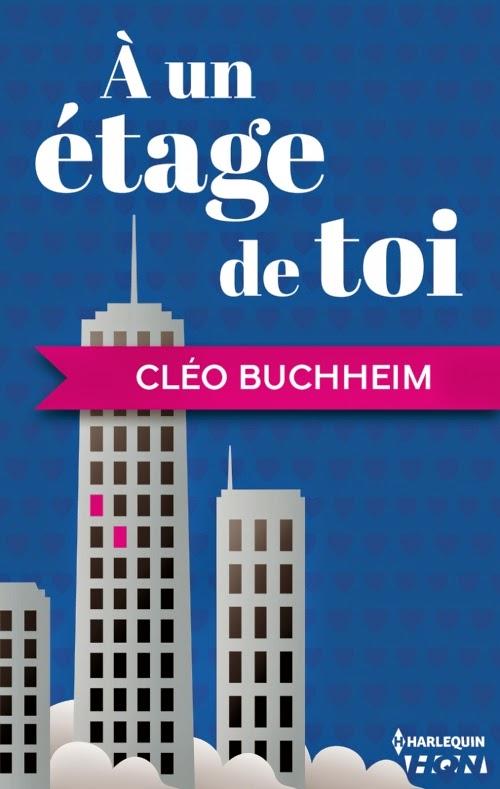 A un étage de toi, Cléo Buchheim