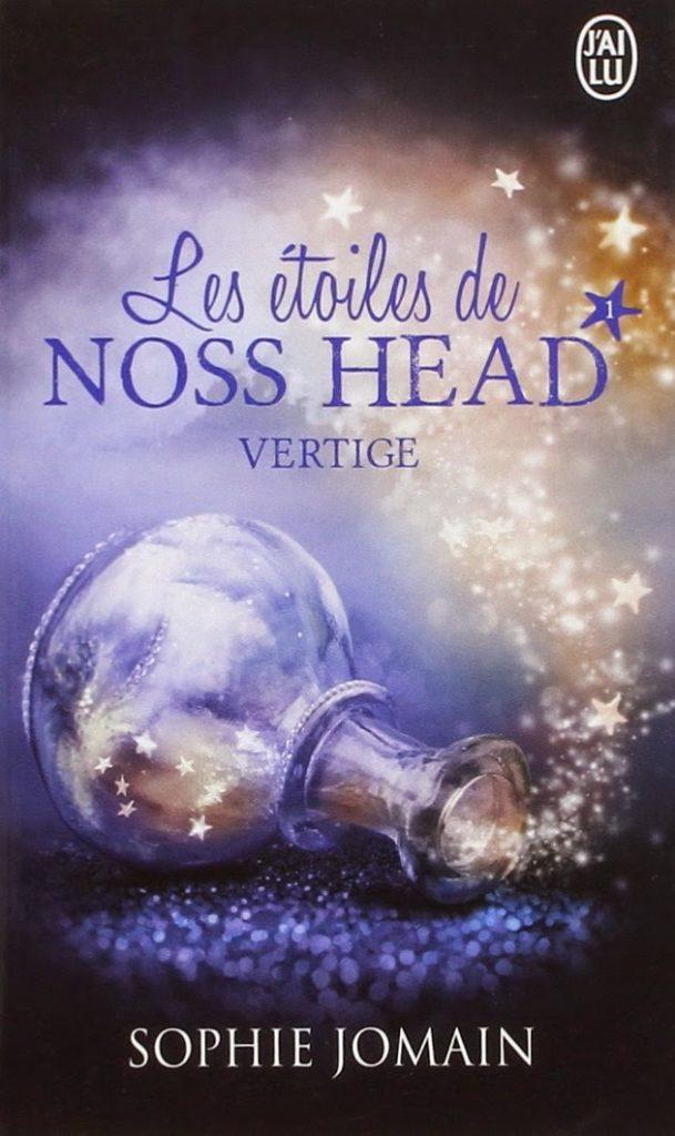 Jomain, Sophie - Les étoiles de Noss Head