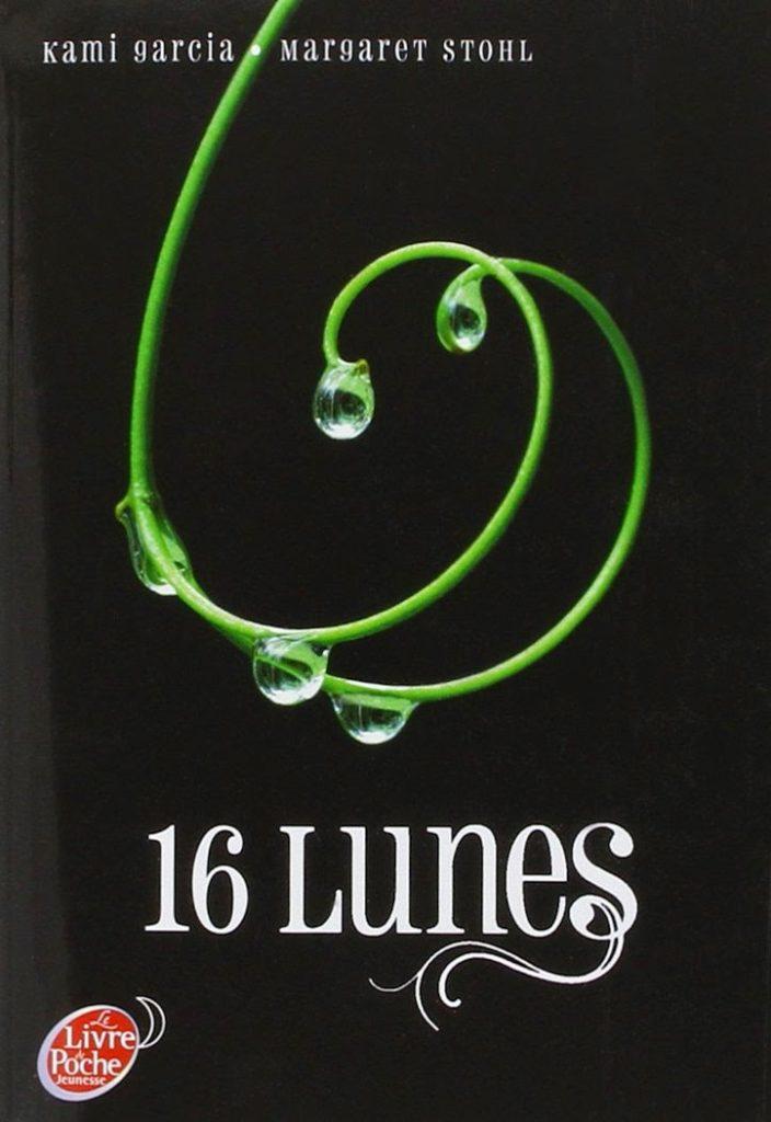16 Lunes - Kami Garcia