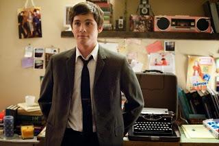 Charlie (Logan Lerman) dans le Monde de Charlie