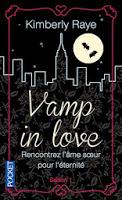 Kimberly Raye - Vamp in love