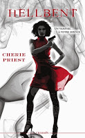 Cherie Priest - Les Dossiers Cheshire Red T2