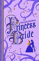 Princess Bride, William Goldman