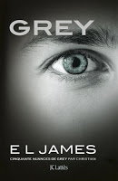 Grey d' EL James