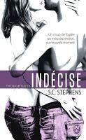 S.C. Stephens -  Indécise T1