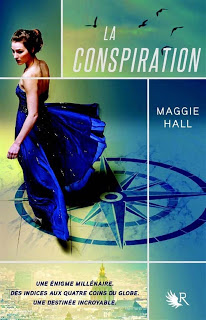 La Conspiration T1 - Maggie Hall