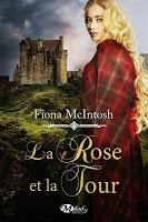 Fiona McIntosh - La Rose et la Tour