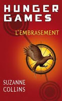 Hunger Games de Suzanne Collins