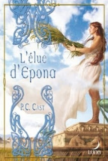 L'élue d'Epona, PC Cast