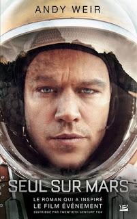 Seul sur Mars - Andy Weir