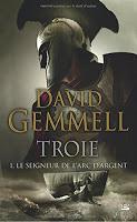 Troie - David Gemmell