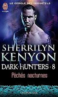 Le cercle des immortels - Sherrilyn Kenyon