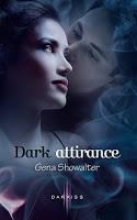 Dark Attirance - Gena Showalter