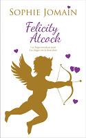 Felicity Atcock dans la saga éponyme de Sophie Jomain