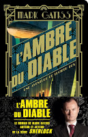 L'ambre du diable: Une aventure de Lucifer Box de Mark Gatiss