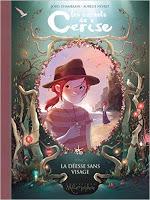 Carnets de cerise T04 de Joris Chamblain et Aurélie Neyret