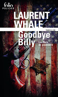 Laurent Whale - Goodbye Billy