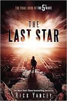 La dernière étoile de Rick Yancey