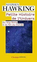 Petite Histoire de l'univers - Stephen Hawking