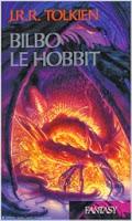 Bilbo le Hobbit - JRR Tolkien
