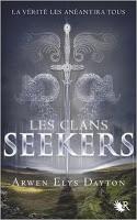 Arwen Elys Dayton - Les clans Seekers