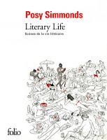 Posy Simmonds - Literary Life