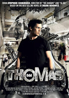 Odd Thomas contre les créatures de l'ombre/ L'étrange Odd Thomas de Dean Koontz
