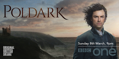 Poldark - BBC One