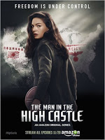 The Man in The High Castle / Le maître du Haut Château de Philip K. Dick