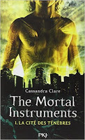 The Mortal Instrument / The Mortal Instrument de Cassandra Clare