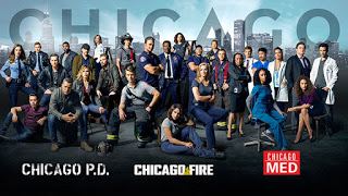 Chicago PD et Chicago Med spin-off de Chicago Fire