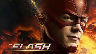 The Flash spin-off de Arrow