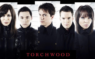 Torchwood spin-off de Doctor Who