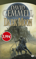 David Gemmell - Dark Moon