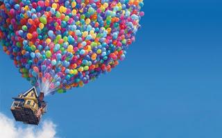 Top Five Disney Addict – 4 : Mes animaux de compagnie préférés
