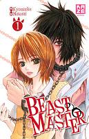 Beast Master T1 et T2