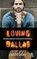 Caisey Quinn - Loving Dallas