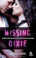 Caisey Quinn - Missing Dixie